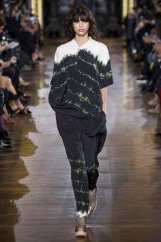 Stella McCartney AW1415 Paris Fashion Week