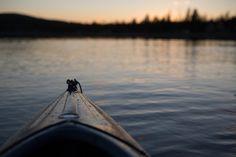 Free Image on Pixabay - Canoe, Lake, Sunset, Water, Nature Camping Rustique, Kayak Pictures, Canoa Kayak, Jackson Kayak, Amelia Island Florida, Camping Sauvage, Les Fjords, Photos Hd, Boat Safety