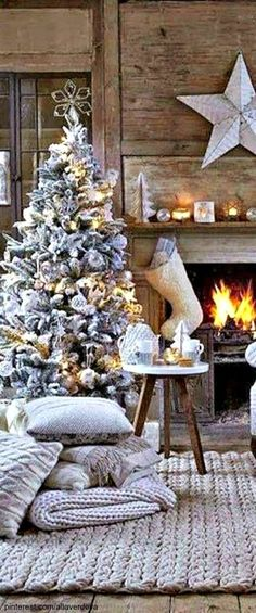 DesignDreams by Anne: Christmas Decorating Ideas