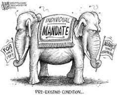 Conservatives: When it Comes to Eliminating the Individual Mandate, You Have No Idea What You're Talking About