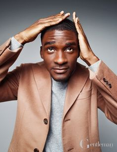 2014.10, Gentleman, Sam Okyere, Abnormal Summit