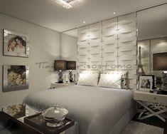 Tiago Crisostomo: Dormitórios