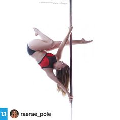 Beautiful shape! Photo by @donqphotography. #ShowGirlTop #PoleFit. Repost @raerae_pole ・・・