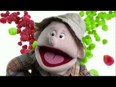"""Gary Kazoo - """"I Like Apples"""" - Children's Song...really cute to go with apple unit study."""