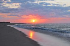 Quansoo Sunrise