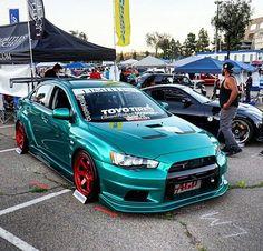 #Mitsubishi #EvoX www.asautoparts.com