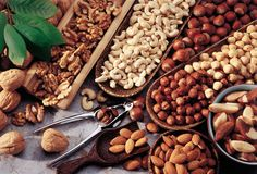 A complement: Nuts