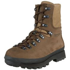 Kenetrek Mens Mountain Safari Hiking BootBrown10 M US *** Learn more by visiting the image link. This is an Amazon Affiliate links.