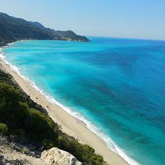 #Lefkada #today ! Do not #miss it! . #visitlefkada #visitGreece #Vacation #holidaymood #paradisebeach #panoramic #nofilter #photooftheday #instaphoto #instapic #instatravel #happeningnow