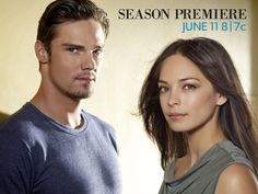 Get ready for the Beauty and the Beast season premiere on June 11th. Less than a month away!
