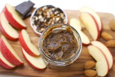 Gooey caramel date paste