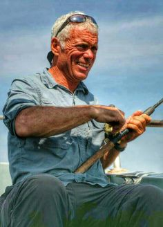 Photo credit: IconFilmsUK x (This file rebalanced and originally posted by Zeghibe & Rhodes) John Wade, Jeremy Wade, River Monsters, Cat Boarding, Victorious, My Idol, The Man, Actors & Actresses, Fishing
