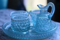 Vintage Glassware (Fenton)