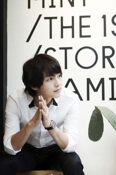 """""""송중기 Song Joong ki"""""""