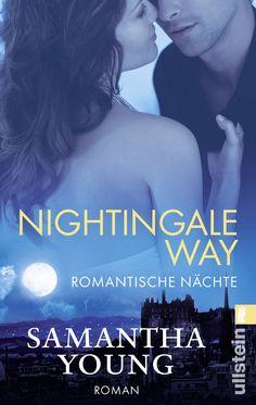"Samantha Young: ""Nightingale Way"" (Ullstein Verlag)"