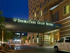 DoubleTree Suites Downtown Area freshmansupport.com