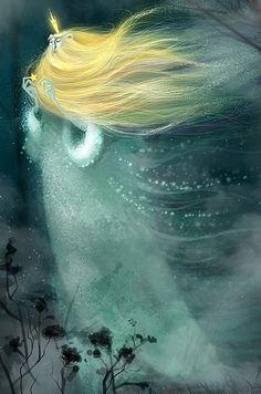 """Художник - иллюстратор Екатерина Разинькова.  """"- Я не причиню тебе вреда. Давай познакомимся. Я - Ветер. Тот самый Ветер."""""""