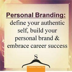 personal branding...