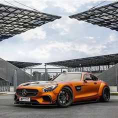 Mercedes Benz GTS AMG  Travel In Style | #MichaelLouis - www.MichaelLouis.com