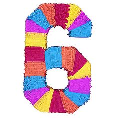 The Number 6th