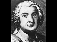 Carlos Seixas - Harpsichord Concerto in A Major