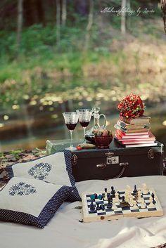 Fabulous #Picnic Idea- You Agree?
