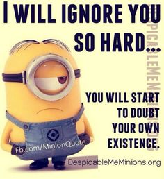 Ludicrous Minion pics (02:02:55 PM, Friday 12, June 2015 PDT) – 10 pics