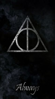 Harry Potter And Thely Hallows Phone Wallpaper