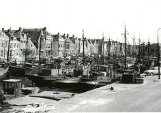 Noorderhaven jaren 60 Was, New York Skyline, Travel, Nostalgia, Viajes, Destinations, Traveling, Trips