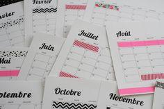 calendrier 2015 gratuit à télécharger