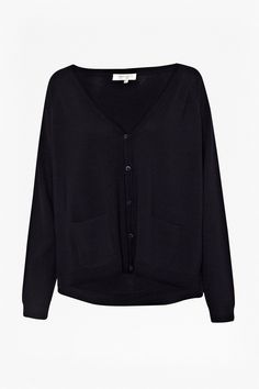 Marla Merino Wool Cardigan - Knitwear - French Connection
