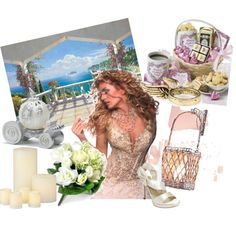 """bride 12"" by lobismo on Polyvore"