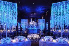 wedding ideas blue - Google Search