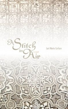 """A Stitch in Air (2013 Finalist - Literary Fiction) — IndieFab Awards - """"Yes, the Inquisition had its lighter side."""" Read our review: http://fwdrv.ws/1s5LlDp"""