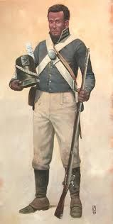 A Maryland soldier