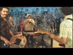 """Eddie em """"Vida boa"""" no Estúdio Showlivre 2009 - YouTube"""