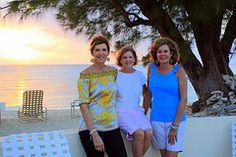 Returning Guests- Grand Cayman Island