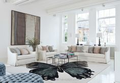 need this grey butterfly rug badly