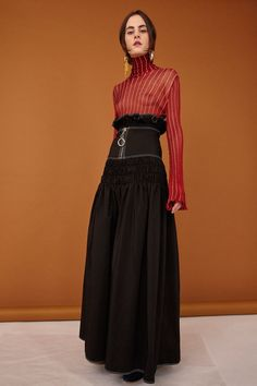 Ellery Pre-Fall 2017 Collection Photos - Vogue