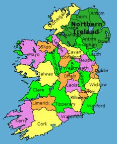 Best Places to Visit in Ireland | Planning a Trip to Ireland | Ireland Travel and Tourism Guide.
