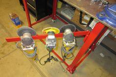 """4.5"""" grinder storage? - The Garage Journal Board"""