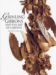 grinling gibbons wood carving/images | Grinling Gibbons and the Art of Carving at The Best Things