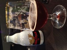 Gulden Draak: It's a bit strong!