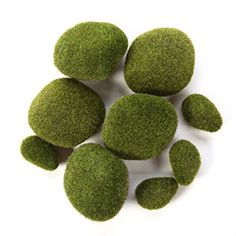 Hosley's Moss Balls Vase Filler - .7 oz