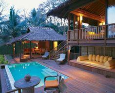 Paraíso - Tropical ~