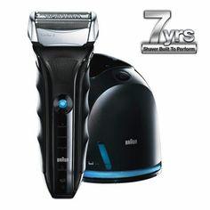 Braun Series 5 Shaver 550CC