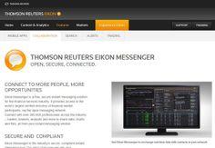 Twitter sigue vendiendo la data que generan los usuarios, esta vez a Thomson Reuters   GeeksRoom