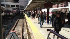 South Station, Boston, MA