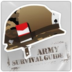 FREE ANDROID APP FOR KINDLE: ARMY SURVIVAL GUIDE