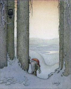 Lennart Helje